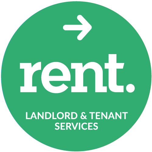 Rent. Landlord and tenant services.